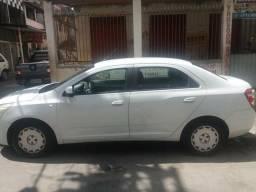 Cobalt Chevrolet excelente oportunidade - 2012