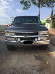 Camionete Silverado D20 - 1987