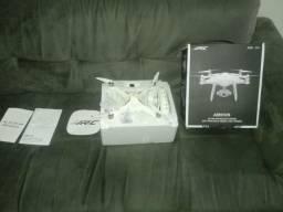 Drone JJRC X6 Fpv Gps 1080p. Estudo trocas!!!