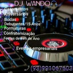 Dj wando 991067603