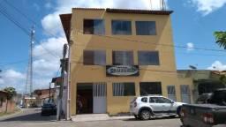 Prédio com 15 apartamentos em Barreirinhas-MA