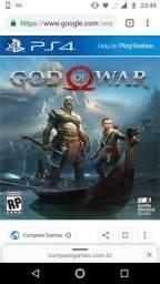 Vendo god of war