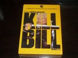 Kill Bill Vol. 1 & 2- DVD