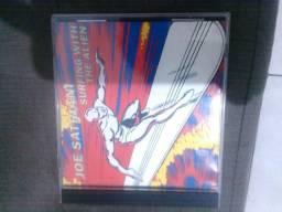 Cd Joe Satriani Surfing with the alien