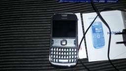 Nokia asha , pra vender lingeiro ( novo )