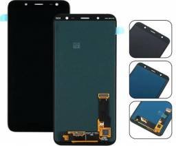Display Tela LCD Touch Samsung J800 / J810com Garantia