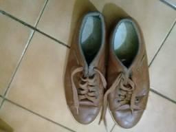 Calçados de marca. Varazsa, Ferracini, Jotape, cacacola