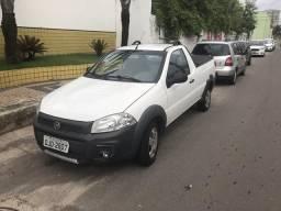 Vendo Fiat Strada / Único dono - 2014