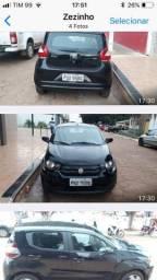 Fiat Mobi 2016/2017 - 2016