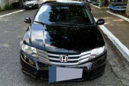 Honda city 11/12 - 2012