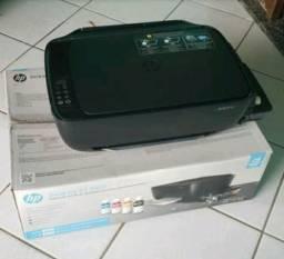 Impressora hp gt 5822
