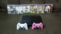 Play 3 completo!!!!