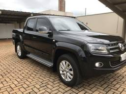 Amarok Highline Top 15/16 - 2015