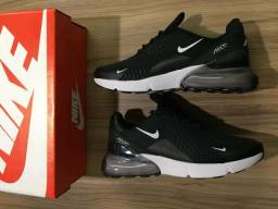 Tênis Nike Air Max PROMOÇÃO so hoje 66bd78cac085b