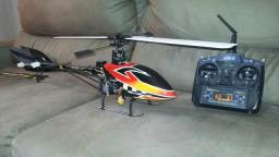 Helicóptero HK