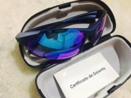 Óculos de Sol Oxer Original Unissex/Sem uso