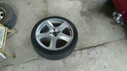 Vendo rodas aro 17