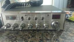 Radio px cobra 148 gtl