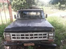 Vendo uma camionete f1000 - 1984