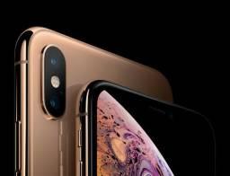 Iphone Xs 64Gb - Novo / Lacrado // Lançamento Apple