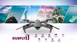 Drone Dubfly1 - 4k