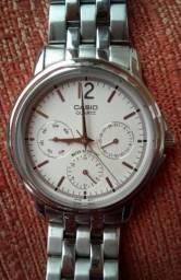 Relógio Casio Multifunção Mtp1174