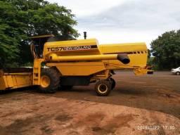 New Holland TC 57