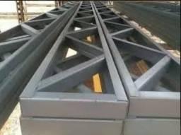 Maquipen estrutura metalicaa tezoura e treliças