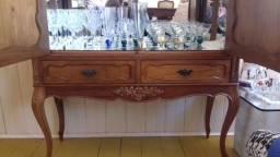"""Atenção colecionadores de antiguidades, vendo Sala de Jantar estilo """"Arte Nouveau"""":"""