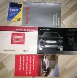 Toyota Corolla XLI 16v VVT 03/04