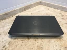 Notebook Dell Latitude e5420, i3 2th, 4gb ram e 320 hd