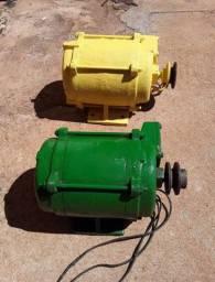 Motores WEG 1.5 CV