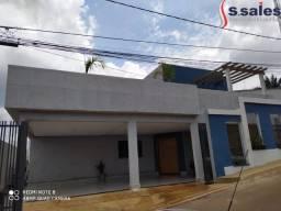 Casa em Condomínio Fechado em Vicente Pires - 3 Quartos 1 Suíte - Brasília DF