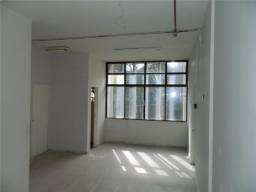 Sala para aluguel, Barro Preto - Belo Horizonte/MG