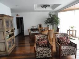 Cobertura à venda, 5 quartos, 3 vagas, Sion - Belo Horizonte/MG