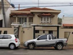 Casa para aluguel, 3 quartos, 4 vagas, Chácara Machadinho I - Americana/SP