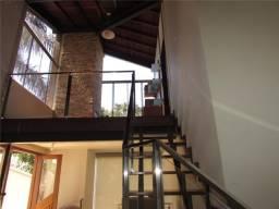 Casa para aluguel, 4 quartos, 4 suítes, 15 vagas, Bandeirantes (Pampulha) - Belo Horizonte