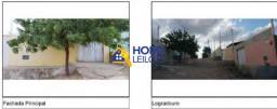 Casa à venda com 1 dormitórios em Paizinho maria, Currais novos cod:54727