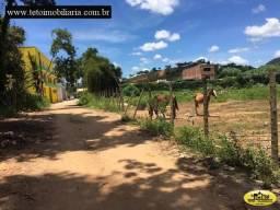 Terreno à venda, Jardim Floresta - Teófilo Otoni/MG