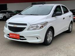 Chevrolet prisma 2017 1.0 mpfi joy 8v flex 4p manual