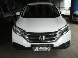 HONDA CRV 2.0 16V 4P LX FLEX AUTOMÁTICO