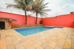 Casa para alugar com 3 dormitórios em Três marias, Peruíbe cod:LCC4256