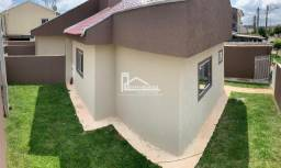 Casa à venda com 2 dormitórios em Tatuquara, Curitiba cod:97996