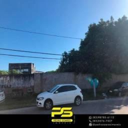 Título do anúncio: Terreno para alugar, 1280 m² por R$ 10.000/mês - Bessa - João Pessoa/PB