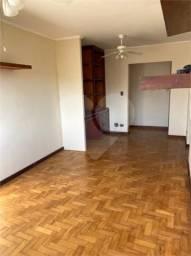 Apartamento à venda com 1 dormitórios em Pompéia, São paulo cod:307-IM500125