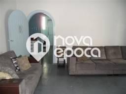 Casa à venda com 4 dormitórios em Vila isabel, Rio de janeiro cod:GR4CS45067