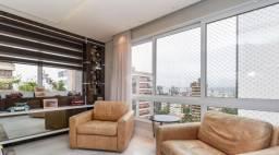 Apartamento à venda com 3 dormitórios em Bela vista, Porto alegre cod:60517