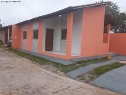 Casa em Condomínio para Venda em Várzea Grande, Santa Maria, 2 dormitórios, 1 banheiro, 1