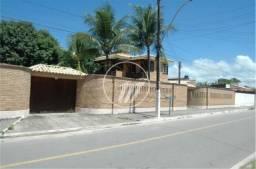 Casa à venda com 3 dormitórios em Barra nova, Marechal deodoro cod:V636