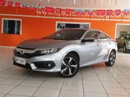Honda Civic EXL 2.0 CVT 2019 Único dono